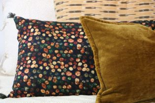 Coussin WOOD