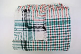 Plaid Pied de poule